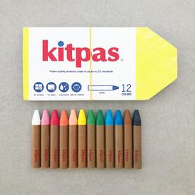 kitpas / 日本理化学工業