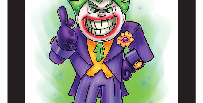 7 x 7 Joker