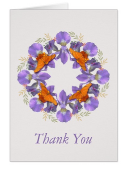 New Thank You Cards