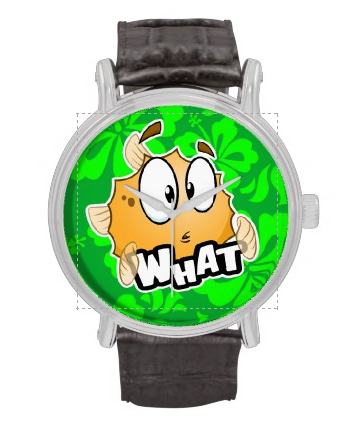 What time Puff
