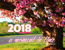New Calendars for 2018