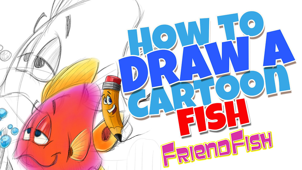How to draw with John-Marc