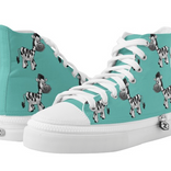 Fun Animal Sneakers and Flip Flops