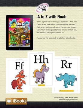 ABC with Noah
