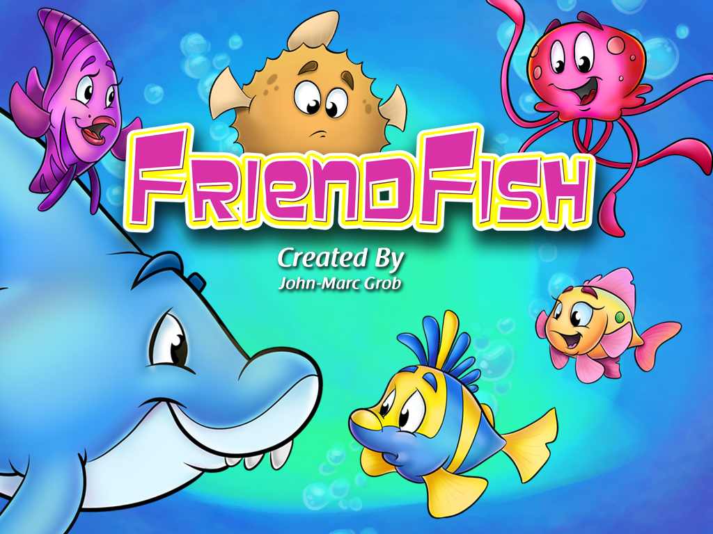 FriendFish 2015