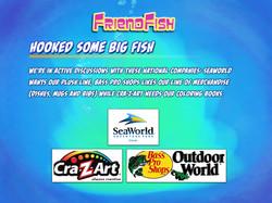 FriendFish 2015