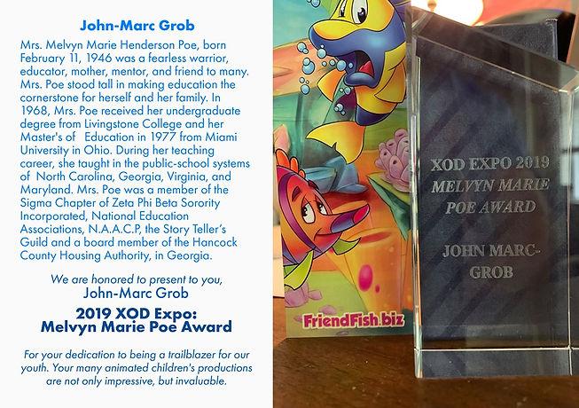 John-Marc Grob