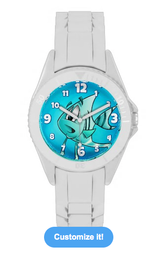 Skippy Women watch