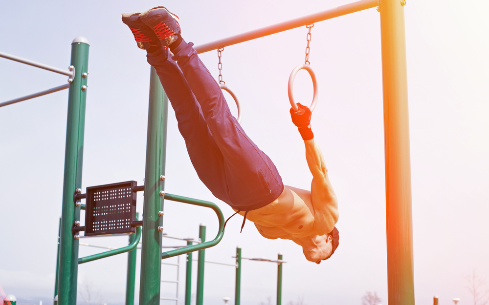 Become A Superhuman Mover | Top 8 Movement and Calisthenics Blogs You | Move Yourself