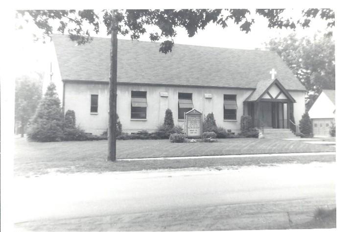 Original Church 150 - 50th Street