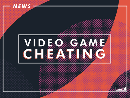 Video Game Cheating is Back