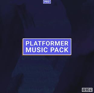 Platformer Music Pack PRO Square.png