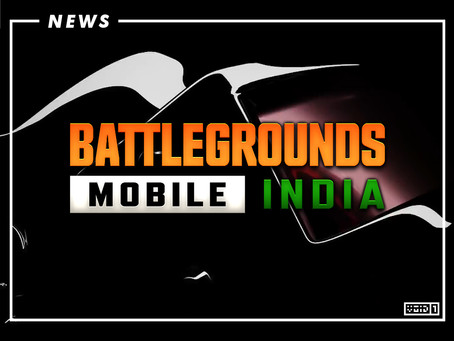 PUBG Mobile is Back as PUBG Mobile India