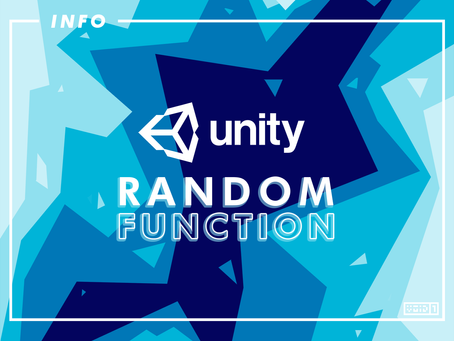 Unity Random Function – A Brief Guide