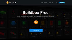 Buildbox Game Engine