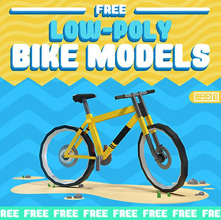 Free Low Poly Bike Models Square.jpg