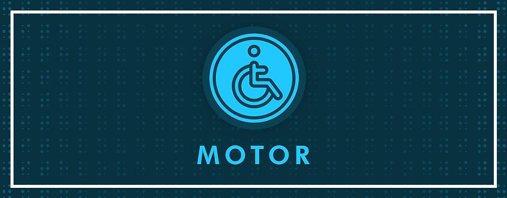 Motor Disabilities