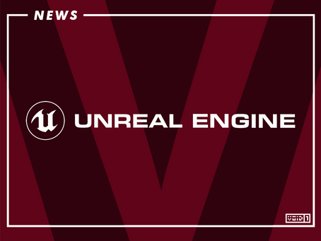 First look at Unreal Engine 5
