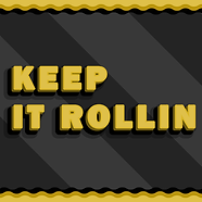 Keep it Rollin Icon.png