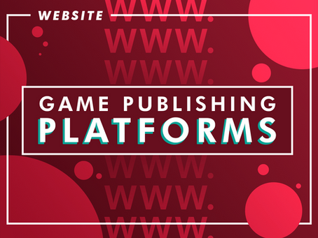 5 Best Free Platforms to Publish Your Indie Game