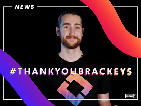 #ThankYouBrackeys !!