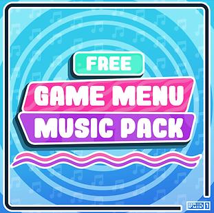 Free Game Menu Music Pack Square.png