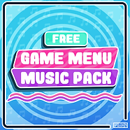 Free Game Menu Music Pack Square.png