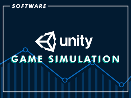 Unity Game Simulation Is Out!