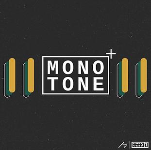 MONOTONE+ Album Art 1080.png