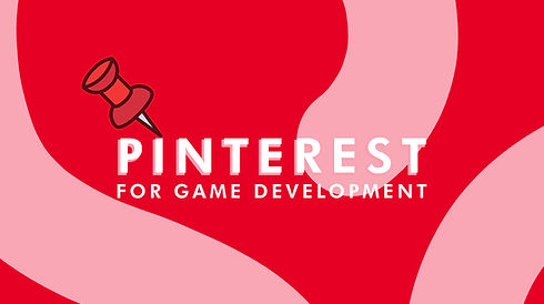 Advantages of Using Pinterest for Game D