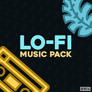 Lo-Fi Music Pack PRO Square.png
