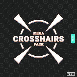 Free Mega Crosshairs Pack Square.png
