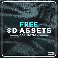 Free 3D Assets Collection Square.png