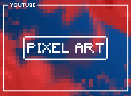 Awesome YouTube Channels for Learning Pixel Art