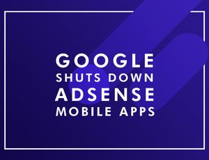 adsense discontinued