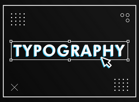 Importance of Typography for Games