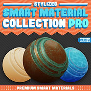 Stylized Smart Material Collection PRO Square.jpg