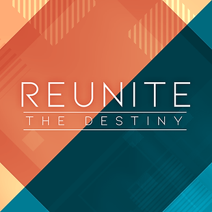 Reunite App Icon Simple Rounded Full Sma