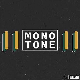 MONOTONE Album Art 1080.png