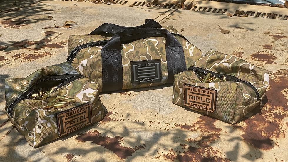ZULU Ops Ammo Bag System