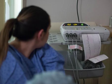 Cardiotocografia; você sabe para que serve?