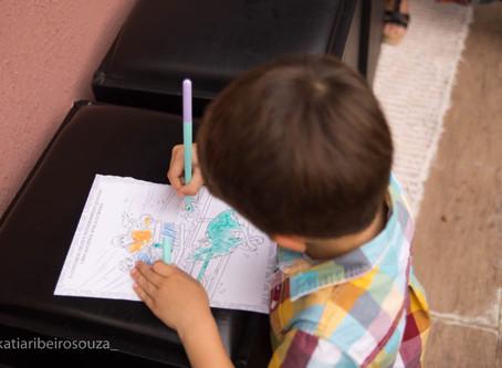 Casa Moara terá atividades gratuitas para celebrar o Dia das Crianças