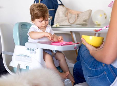Curso ajuda a treinar babás e cuidadores infantis; veja a programação