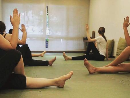Yoga para gestantes no Brooklin; saiba os benefícios da prática