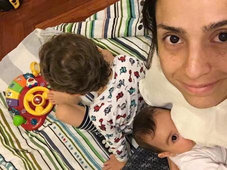 O que esperar do Coaching de mães