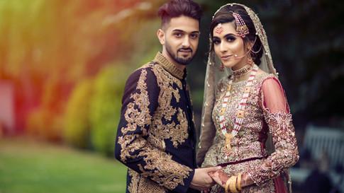 Ihtishaam & Noor Highlights