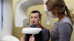 360 pediatric x-ray