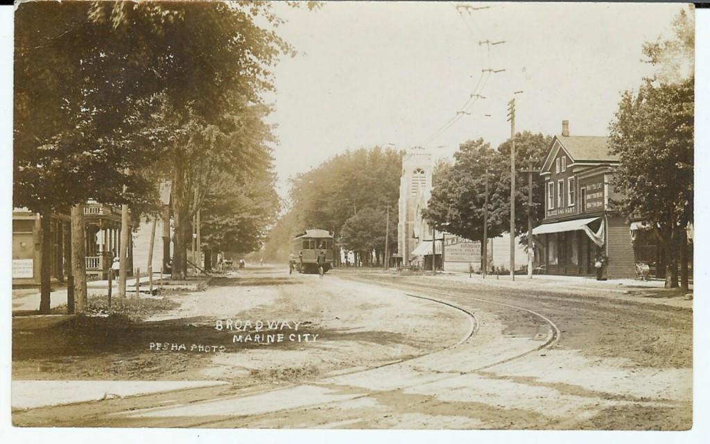 Broadway Street