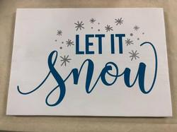 Palette_Let it Snow