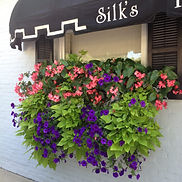 Silk's Flower Shop